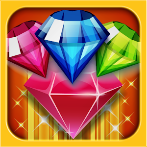 Jewels Quest icon