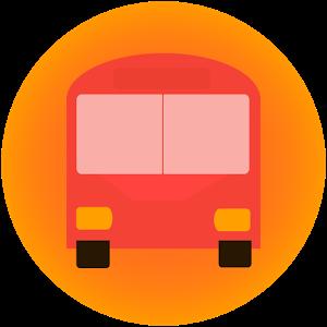 UMD Bus icon