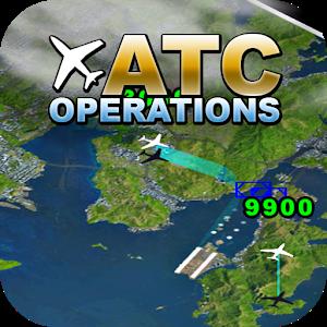 ATC Operations - Hong Kong icon