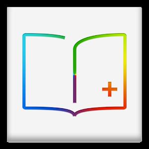 User Dictionary Plus icon