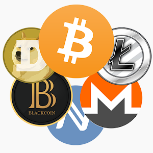 Crypto Currency Prices icon