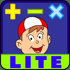 ASTROMAT LITE math with Pipo icon