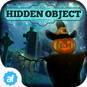 Hidden Object: Trick or Treat icon