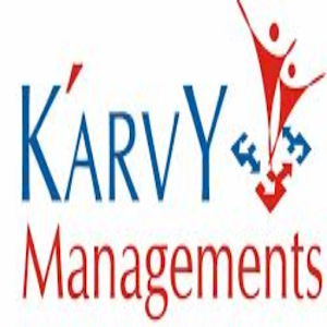 Karvy Management icon