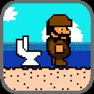 8-Bit Jump 4 icon