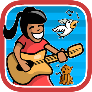 Music Puzzle - Fun for Kids icon