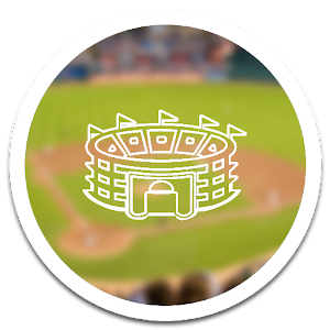Stadiums for Muzei icon