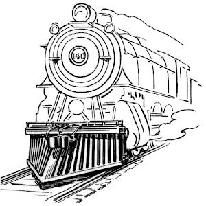 Rail Empire icon