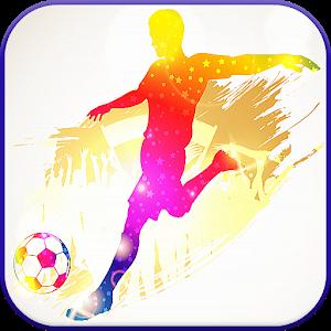Soccer Football Run icon