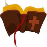 The Holy Bible Facts icon