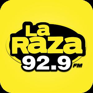 La Raza 92.9 FM icon