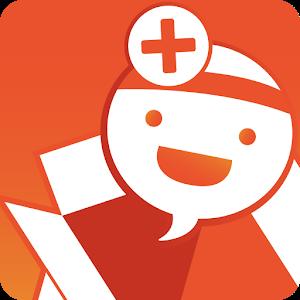 아벨라 - No.1 피부,성형 정보 어플 icon