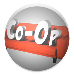 Couch Co op Games icon