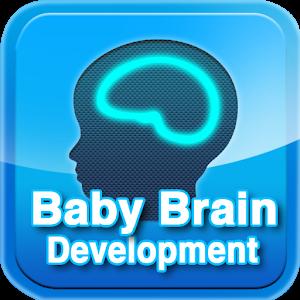 Baby Brain Development Guide icon