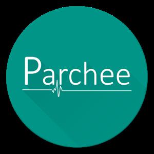 Parchee icon