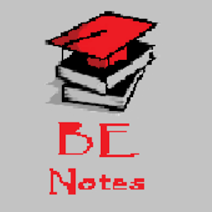 BE Notes icon