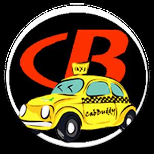 CabBuddy icon