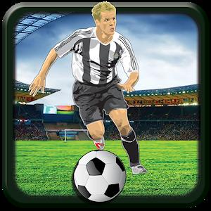 Free Kick Championship icon