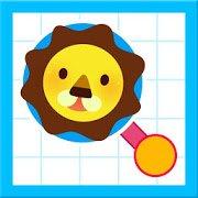 Zoo Zoo Dot Line Free icon