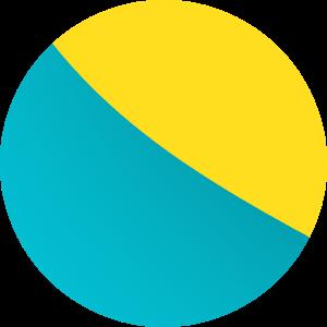 Swipe True (Android Wear) icon