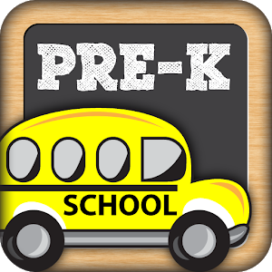 Preschool All-In-One icon