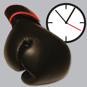 Boxing Training Timer icon