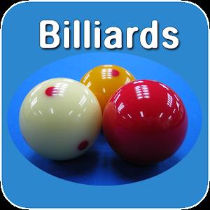 Billiard Master - Video Lesson icon