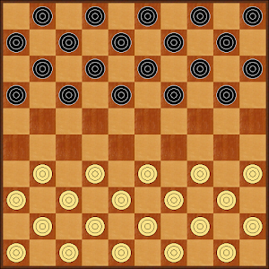 Maximus Draughts icon
