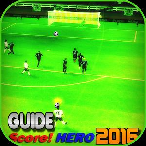 Guide: Score Hero 2016 icon