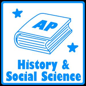 AP History & Social Science icon