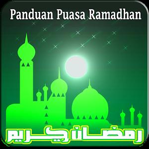 Panduan Puasa Ramadhan LENGKAP icon