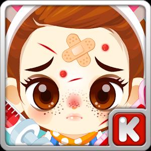 Judy's Hospital :Skin Doctor icon