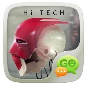 Hi Tech SMS icon