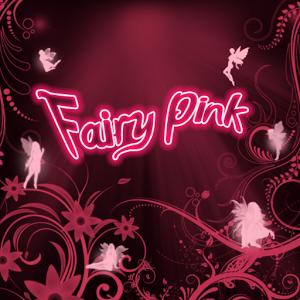 Go Locker Fairy Pink icon
