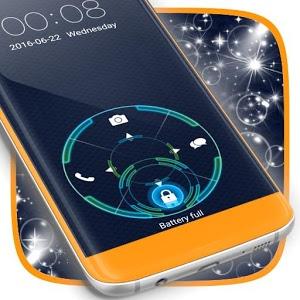 Tech Lock Screen icon