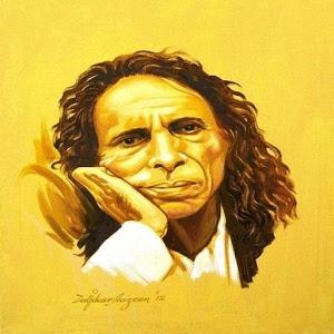 John Elia Poetry – Sad Shayari icon