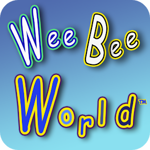 Wee Bee World icon