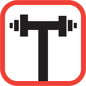FitTime Stats icon