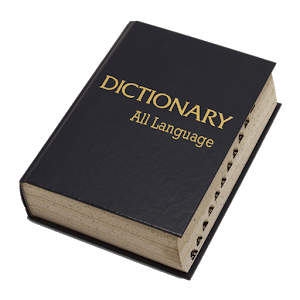 Dictionary All Language icon