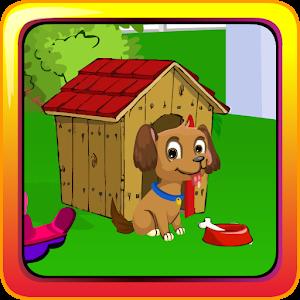 Puppy Room Escape icon