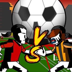 Zombie Kicks Soccer icon
