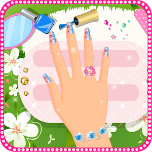 Beautiful Nails Salon icon