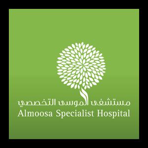 مستشفى الموسى icon