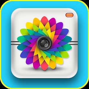 Camera HQ icon