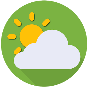 Weather@SG for Android icon