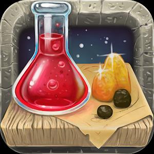 Super Alchemy (HD) icon