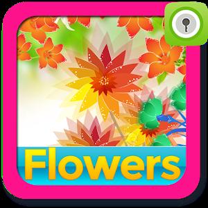GO Locker Flowers icon