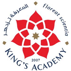 King's Academy icon
