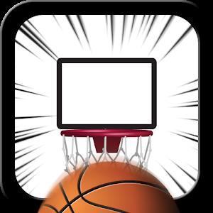 BasketWorldCup - basketball icon