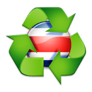 Costa Rica Recicla icon